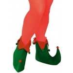 Rubie's Costumes Adult Green Elf Shoes STD