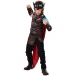 Imagine Thor Gladiator Costume Set Child One Size One-Size