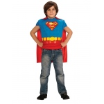 Imagine Superman Muscle Chest Shirt Set Child One Size One-Size