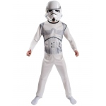 Imagine Stormtrooper Action Suit Blister Set One-Size