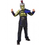 Imagine Hulk Gladiator Costume Set One-Size