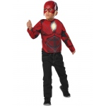 Imagine Flash Light Up Costume Top Set Child One Size One-Size