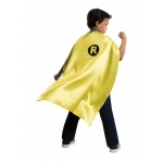 Imagine DC Orig. Batman/Robin Reversible Cape Set Child One Size One-Size