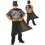 Imagine Batman v Superman - Reversible Costume Set Child One Size One-Size