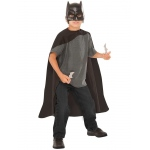 Imagine Batman Cape, Mask and Batarangs Set Child One Size One-Size