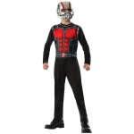 Imagine Ant-Man Jumpsuit Blister Set Child Costume One Size One-Size