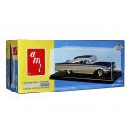 Collectible Display Show Case for 1/25 Scale Model Cars by Autoworld