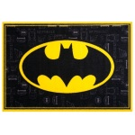 Wildkin Wildkin Batman 39x58 in. Rug