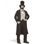 Abraham Lincoln Adult - XL
