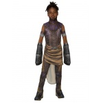 Marvel: Black Panther Movie Deluxe Shuri Girls Costume - Small