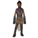 Marvel: Black Panther Movie Deluxe Shuri Girls Costume - Large