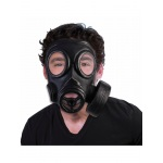 Forum Novelties 1940's Gas Mask