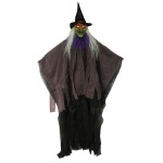 "Forum Novelties 57"" Light Up Witch Prop"