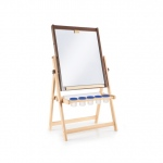 Guidecraft 4 in 1 Floor Easel