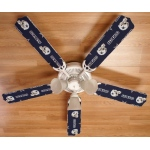 Ceiling Fan Designers NFL Dallas Cowboys Football Ceiling Fan: 52""