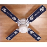 Ceiling Fan Designers NFL Dallas Cowboys Football Ceiling Fan: 42""
