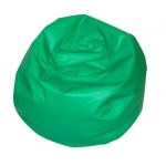 The Children's Factory Green Bean Bag: 35""