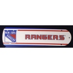 "Ceiling Fan Designers NHL New York Rangers Ceiling Fan Blade: 42"", One Blade"