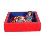 The Children's Factory Corral Ball Pool
