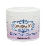 Eyla's Grandma El's US Packaging: 3.75 Ounce Jar