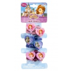 HER Accessories Disney Junior Sofia the First  Hair Ponies