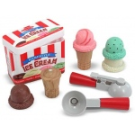Ice Cream Cone Playset: 3+ Years