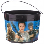 Star Wars VII Favor Bucket -