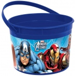 Avengers Favor Bucket (4): Birthday