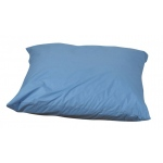 "The Children's Factory Cozy Woodland Floor Pillow: 27"", Sky Blue"