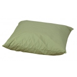 "The Children's Factory 27"" Pillow: Fern Green"
