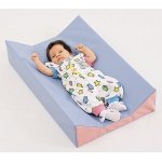 The Children's Factory Baby Changer: Pastel