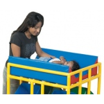 The Children's Factory Baby Changer