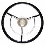 American Retro Steering Wheel 1956-57